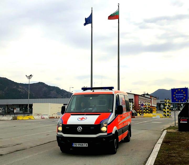 Транспорт с линейка в Пловдив